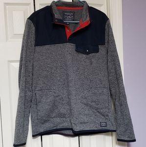 AE Men's Pullover Jacket
